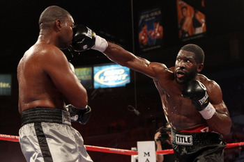 With Seth Mitchell's loss will more people be hearing the name of Bryant Jennings?