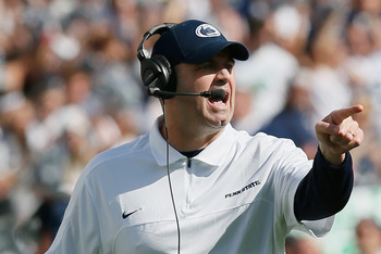 The Eagles want to hire another offensive-minded coach, and Penn State's Bill O'Brien fits that mold.