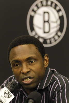 Avery Johnson is out. Will the results improve?