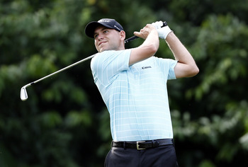Bill Haas won $11.4 last in 2011, but is capable of winning much more.