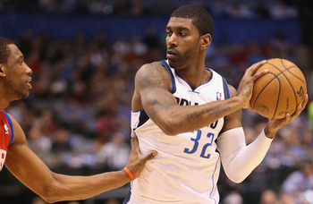 O.J. Mayo has turned into the scorer everyone hoped he would.