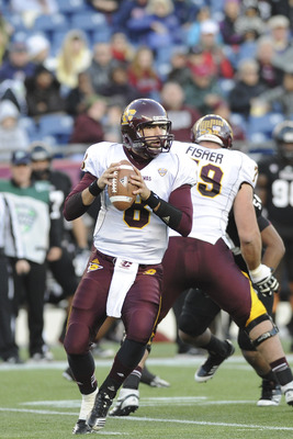 Eric Fisher is one of the best prospects from a mid-major school in the 2013 NFL draft.