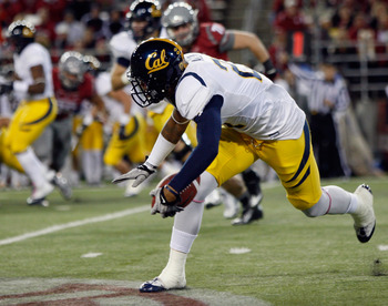 Keenan Allen may be the most well-rounded wide receiver in the 2013 draft class.