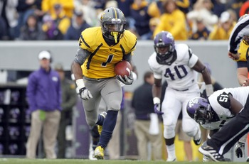 Tavon Austin's small stature won't stop him from being a dynamic playmaker in the NFL.