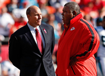 Both Pioli and Crennel should have been fired on Black Monday.