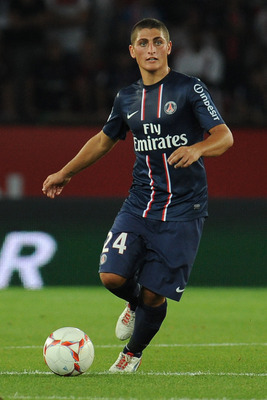 2013 promises to be a good year for Marco Verratti