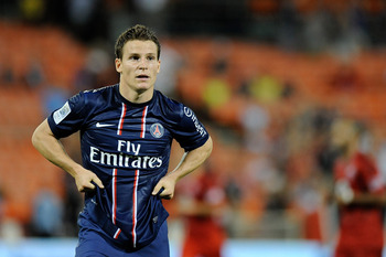 Gameiro is determined to enjoy success with PSG before leaving