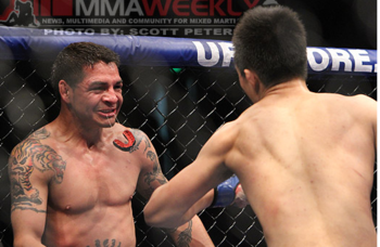 mmaweekly.com