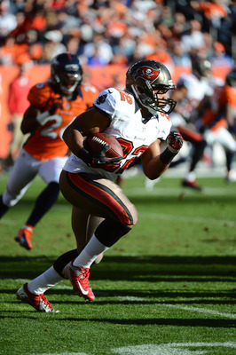 Doug Martin was a tremendous find for drafters.