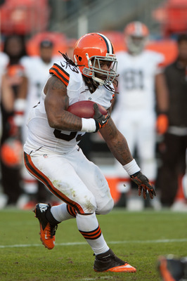 Trent Richardson needs to make more of ample carries next season.