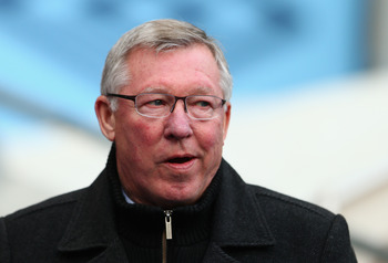 Manchester United manager Sir Alex Ferguson likes experienced players.