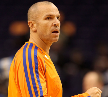 Kidd will be relied upon much more in the coming weeks.