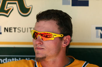 Donaldson will have a lot less games to watch from the dugout.
