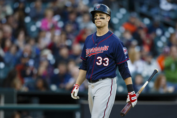 Justin Morneau is one of the veteran leaders on the Twins, but 2013 is the time for the team to say goodbye.