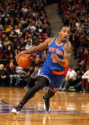 The Knicks need to utilize Smith in more offensive schemes.