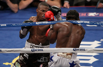 Quillin is an exciting fighter on the rise.