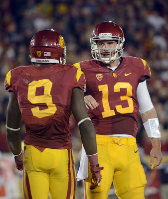 The USC Trojans went from preseason No. 1 to the Hyundai Sun Bowl.