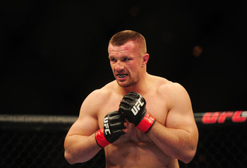 Mirko Cro Cop's kicking game left many with busted legs and massive headaches over the years.