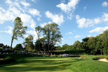 Merion GC, East Course