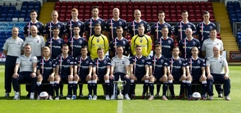 Photo courtesy of www.rosscountyfootballclub.co.uk