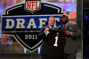 Browns NFL Draft