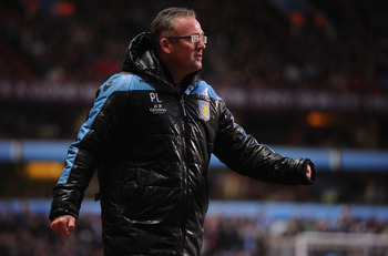 Paul Lambert will be hoping to avoid a cup upset on Saturday