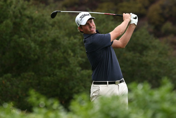 Webb Simpson quickly figured out how to play Kapalua last year.