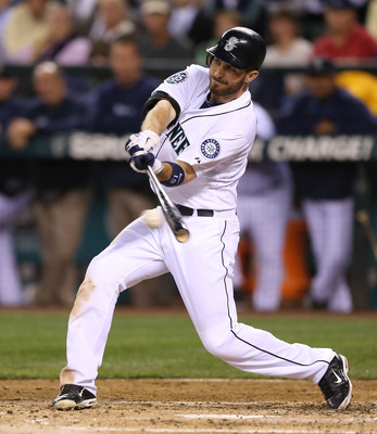 Dustin Ackley could be a forgotten man in 2013 drafts.