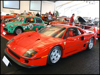 Image courtesy of supercars.net