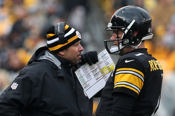 Despite the offensive struggles, hiring Todd Haley was the right move.