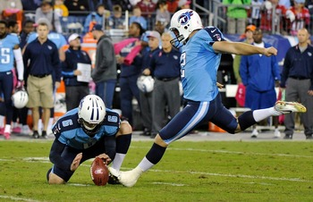 Steelers failed field goal against the Titans helped set up their game-winner.