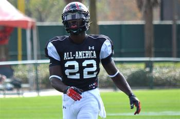 Leon McQuay III Via 247Sports