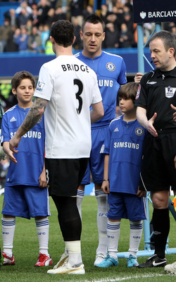 Wayne Bridge's Manchester City career was overshadowed by his dispute with Chelsea's John Terry.