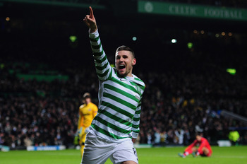 Hooperman: Hooper has been a revelation in Scotland