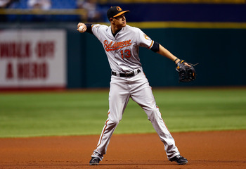 As a prospect, Machado was often compared to Alex Rodriguez.