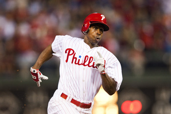 Juan Pierre has signed a one-year, major league deal.
