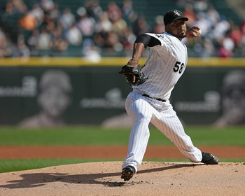 Francisco Liriano should amass plenty of strikeouts in the NL.