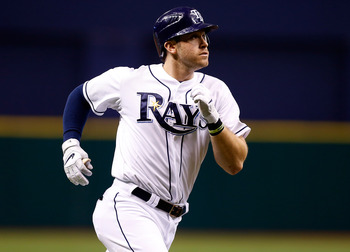 Evan Longoria will be in a Rays uniform for another decade.