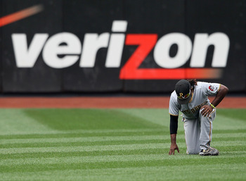 2013 will be another long year for Mr. McCutchen and the Pirates.
