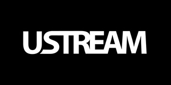 White_ustream_logo_display_image