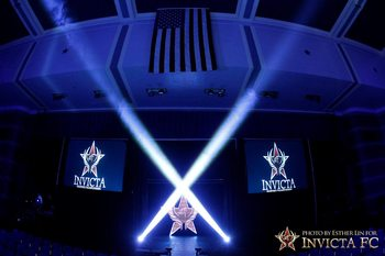 Photo Credit: Esther Lin / Invicta Fighting Championships