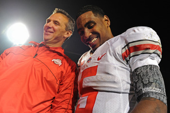 Urban Meyer and Braxton Miller proved to be a dangerous duo in 2012.
