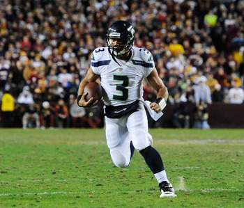 Russell Wilson and Co. Dominated the Redskins on Sunday