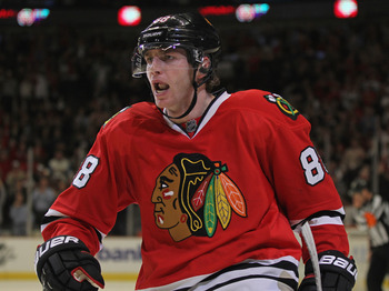 Patrick Kane will flourish thanks to a shortened season.