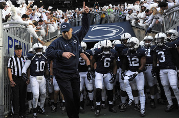 For now, Bill remains in Happy Valley