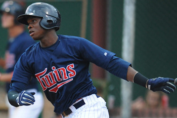 3B Miguel Sano // Courtesy of MiLB.com