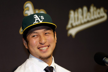 Nakajima signed a two-year contract in December.