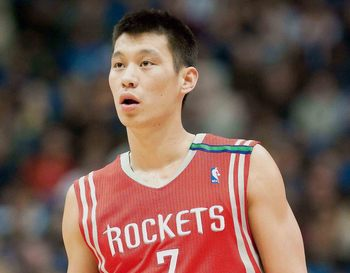 Jeremy Lin has not been the same player in Houston.