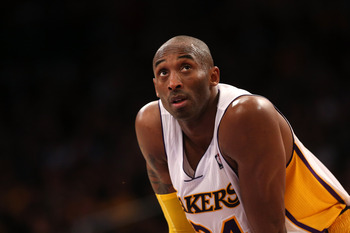 Kobe Bryant is having one of his more efficient seasons.