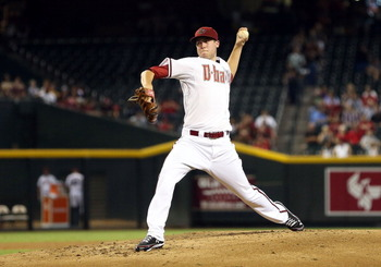 Could Tyler Skaggs make a Wade Miley-type impact?